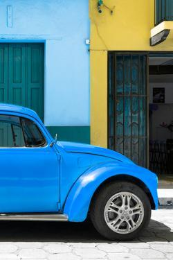 ¡Viva Mexico! Collection - The Blue Beetle by Philippe Hugonnard