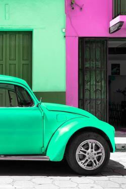 ¡Viva Mexico! Collection - The Green Beetle by Philippe Hugonnard