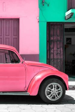 ¡Viva Mexico! Collection - The Pink Beetle by Philippe Hugonnard