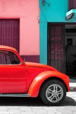 ¡Viva Mexico! Collection - The Red Beetle by Philippe Hugonnard