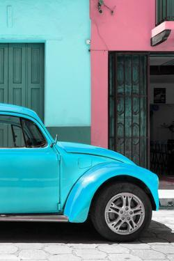 ¡Viva Mexico! Collection - The Turquoise Beetle by Philippe Hugonnard
