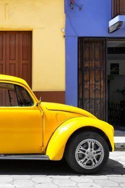 ¡Viva Mexico! Collection - The Yellow Beetle by Philippe Hugonnard