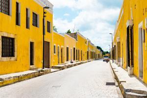 ¡Viva Mexico! Collection - The Yellow City III - Izamal by Philippe Hugonnard