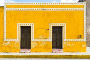 ¡Viva Mexico! Collection - The Yellow City V - Izamal by Philippe Hugonnard
