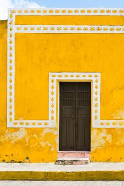 ¡Viva Mexico! Collection - The Yellow City VI - Izamal by Philippe Hugonnard