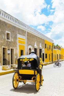¡Viva Mexico! Collection - The Yellow City VIII - Izamal by Philippe Hugonnard