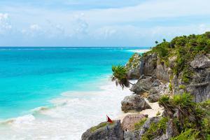 ¡Viva Mexico! Collection - Tulum Riviera Maya by Philippe Hugonnard