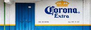 ¡Viva Mexico! Panoramic Collection - Extra Blue by Philippe Hugonnard