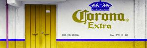 ¡Viva Mexico! Panoramic Collection - Extra Gold by Philippe Hugonnard