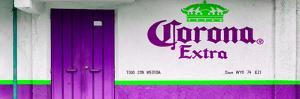 ¡Viva Mexico! Panoramic Collection - Extra Purple by Philippe Hugonnard