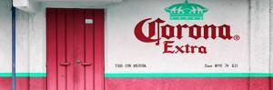 ¡Viva Mexico! Panoramic Collection - Extra Rasberry by Philippe Hugonnard