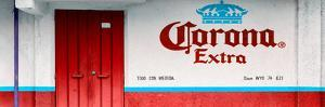 ¡Viva Mexico! Panoramic Collection - Extra Red by Philippe Hugonnard