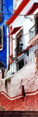 ¡Viva Mexico! Panoramic Collection - Guanajuato Facade by Philippe Hugonnard