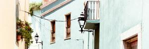 ¡Viva Mexico! Panoramic Collection - Guanajuato Facades II by Philippe Hugonnard
