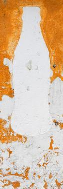 ¡Viva Mexico! Panoramic Collection - Orange Coke by Philippe Hugonnard