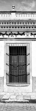¡Viva Mexico! Panoramic Collection - San Cristobal Facade II by Philippe Hugonnard