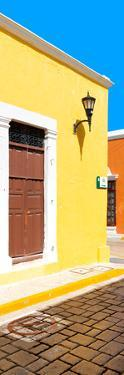 ¡Viva Mexico! Panoramic Collection - Sun Street by Philippe Hugonnard