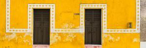 ¡Viva Mexico! Panoramic Collection - The Yellow City - Izamal IV by Philippe Hugonnard