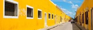 ¡Viva Mexico! Panoramic Collection - The Yellow City - Izamal VI by Philippe Hugonnard