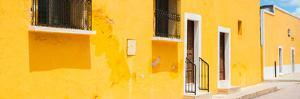 ¡Viva Mexico! Panoramic Collection - The Yellow City - Izamal VII by Philippe Hugonnard