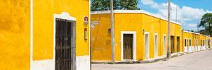 ¡Viva Mexico! Panoramic Collection - The Yellow City - Izamal VIII by Philippe Hugonnard