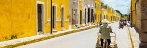¡Viva Mexico! Panoramic Collection - The Yellow City - Izamal X by Philippe Hugonnard