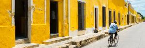 ¡Viva Mexico! Panoramic Collection - The Yellow City - Izamal XI by Philippe Hugonnard