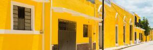 ¡Viva Mexico! Panoramic Collection - The Yellow City - Izamal XII by Philippe Hugonnard