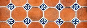 ¡Viva Mexico! Panoramic Collection - Wall of Mosaics by Philippe Hugonnard