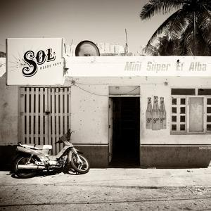 ¡Viva Mexico! Square Collection - Mini Supermarket Vintage II by Philippe Hugonnard