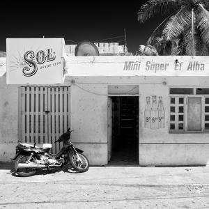 ¡Viva Mexico! Square Collection - Mini Supermarket Vintage VII by Philippe Hugonnard