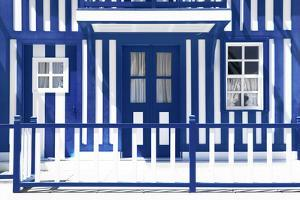 Welcome to Portugal Collection - The Royal Blue House by Philippe Hugonnard