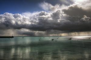 Bretagne, Cancale by Philippe Manguin
