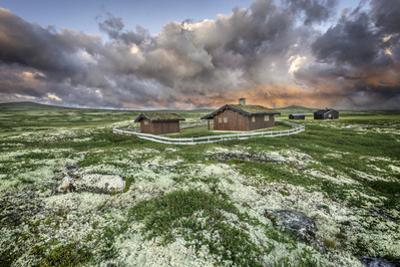 Norway - after the Storm by Philippe Manguin