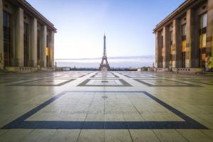 Paris Trocade´ro by Philippe Manguin