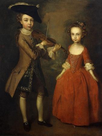 The Archbold Children