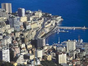 Monte Carlo, Monaco by Philippe Poulet