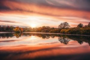 Autumn Souls by Philippe Sainte-Laudy
