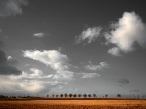 Clouds Lover by Philippe Sainte-Laudy