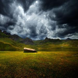 Green Planet by Philippe Sainte-Laudy
