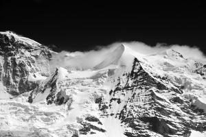 Jungfrau Top of Europe by Philippe Sainte-Laudy