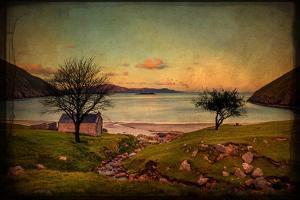 Keem Bay Imaginary by Philippe Sainte-Laudy