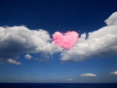 Love Is in the Air by Philippe Sainte-Laudy