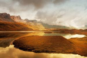 Shades of Gold by Philippe Sainte-Laudy Photography