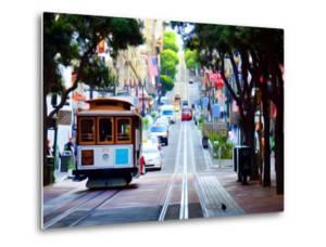 Remember San Francisco by Philippe Sainte-Laudy