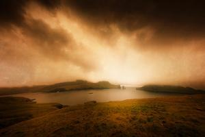 Temple of Soul by Philippe Sainte-Laudy