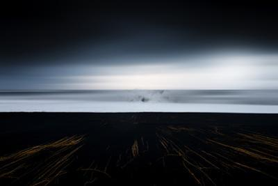 The Edge of Darkness by Philippe Sainte-Laudy
