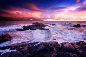 The Longest Wave by Philippe Sainte-Laudy