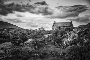 The Rugged Truth by Philippe Sainte-Laudy
