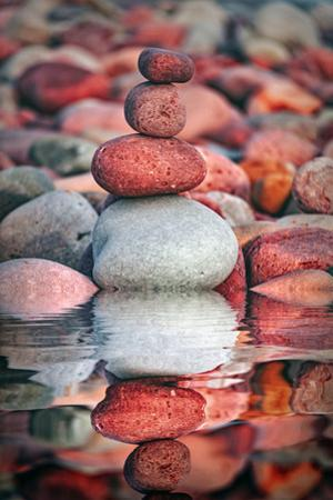 The Secrets of the Pebbles by Philippe Sainte-Laudy